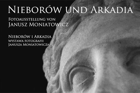 Nieborow-start
